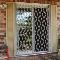Candoo Security Products Door Gates Expandable Gates